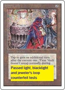 Time Vault