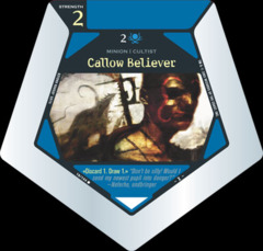 Callow Believer