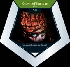 Crown of Namtar