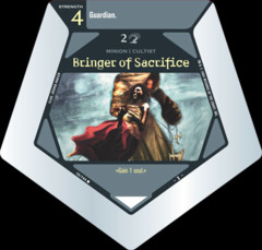 Bringer of Sacrifice