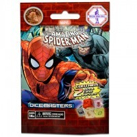 The Amazing Spider-Man Foil Pack