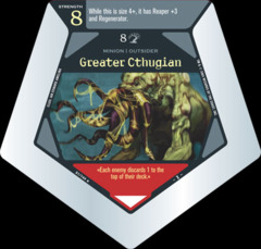 Greater Cthugian