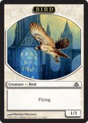 Bird Token (League Promo)