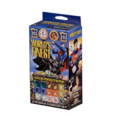 World's Finest Starter Set