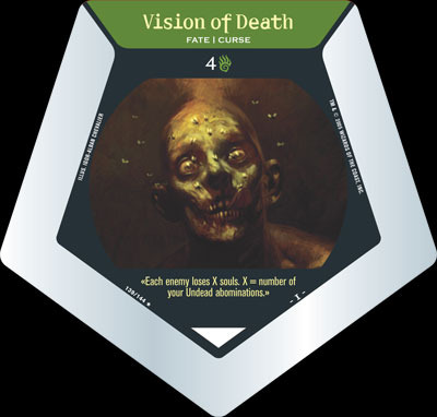 Vision of Death