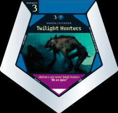 Twilight Hunters