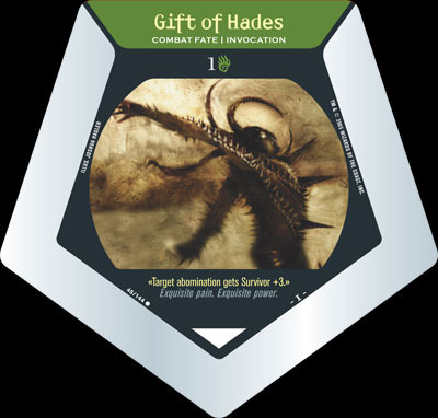 Gift of Hades