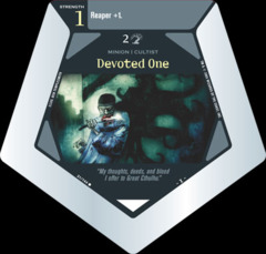 Devoted One