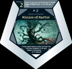 Minion of Hastur