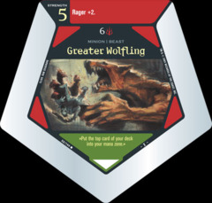 Greater Wolfling