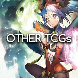 Other TCGs!