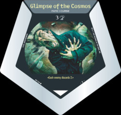 Glimpse of the Cosmos