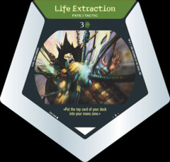 Life Extraction