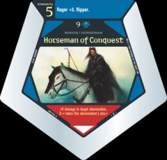 Horseman of Conquest