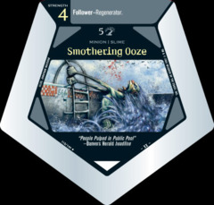 Smothering Ooze