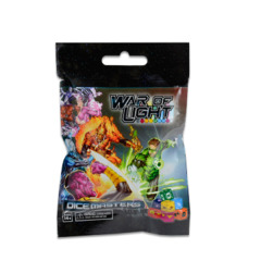 War of Light Foil Pack