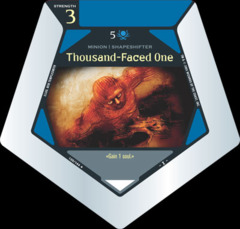 Thousand-Faced One