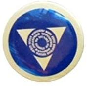Azorius Pin