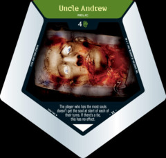 Uncle Andrew
