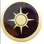 Orzhov Pin