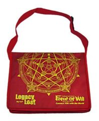 Force of Will: Legacy Lost Tote Bag