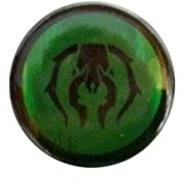 Golgari Pin