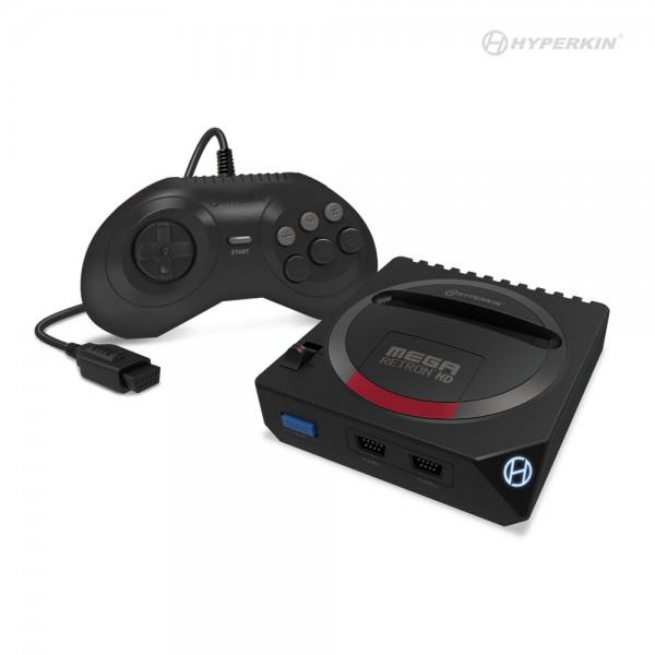 Hyperkin MegaRetroN HD Gaming Console for Genesis / Mega Drive
