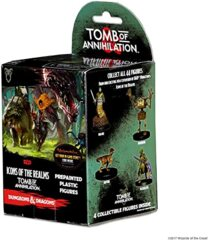 Icons of the Realms: Tomb of Annihilation Booster Pack