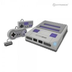 Hyperkin RetroN 2 HD for NES / Super NES / Super Famicom - Gray