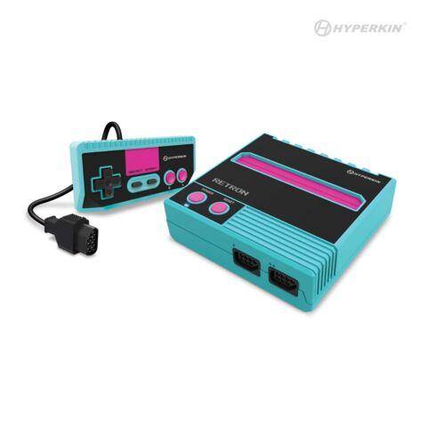 Hyperkin RetroN 1 AV for NES - Hyper Beach