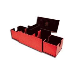 Legion DragonHide: Vault V2 Vinyl Hide Box - Red