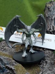 Giant Four-Armed Gargoyle 44/45
