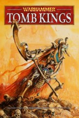 Warhammer Armies: Tomb Kings (Hardcover)