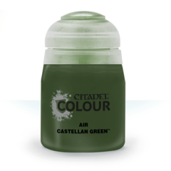 Air: Castellan Green (24ml)