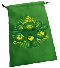 Steve Jackson Games: Cthulhu Dice Bag