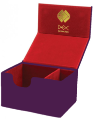 Dex Box Protection Creation Line - Medium - +120 - Purple