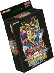 Yu-Gi-Oh - Dark Side of Dimensions - Movie Pack Secret Edition