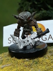 Goblin Dog-Slicer