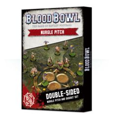 Blood Bowl: Nurgle Pitch