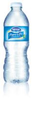 Bottle Water BTW
