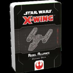 Rebel Alliance Damage Deck Star Wars: X-Wing Second Edition