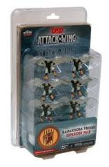 Attack Wing: Dungeons and Dragons - Aarakocra Troop