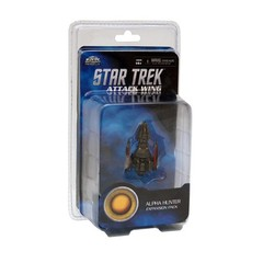 Attack Wing: Star Trek - Alpha Hunter