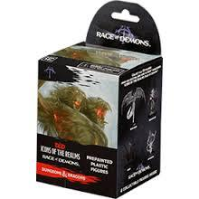 Icons of the Realms: Rage of Demons Booster Pack