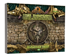 Iron Kingdoms: Unleased Catacomb Tiles