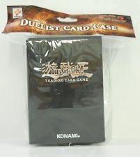 Konami - Yu-Gi-Oh! Duelist Card Case Deck Box 527