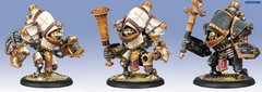 Protectorate of Menoth - Castigator/Reckoner/Sanctifier PIP 32070