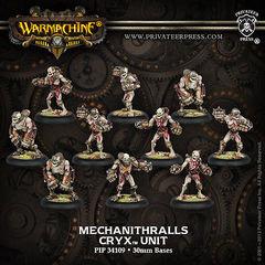 Mechanithralls PIP 34109