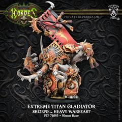 Extreme Titan Gladiator PIP 74093