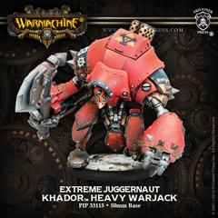 Extreme Juggernaut PIP 33115